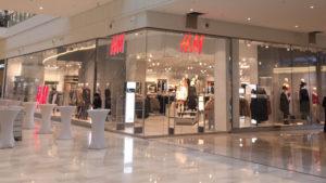 H&M Galeria Posnania