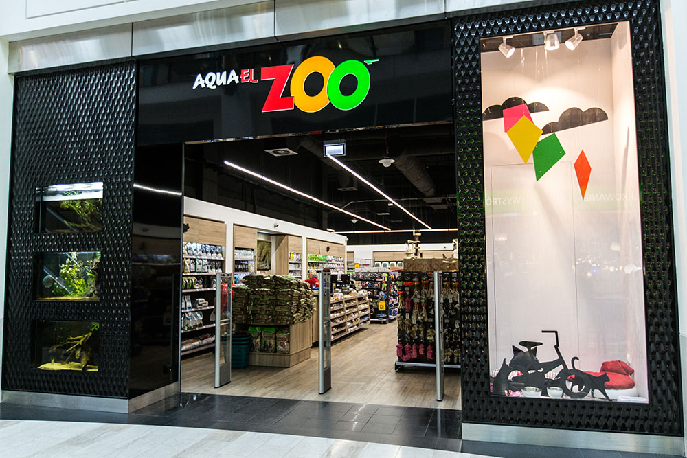 Aquael Zoo