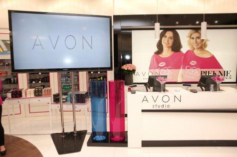 digital signage w sklepie